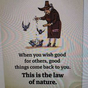 Law of Nature